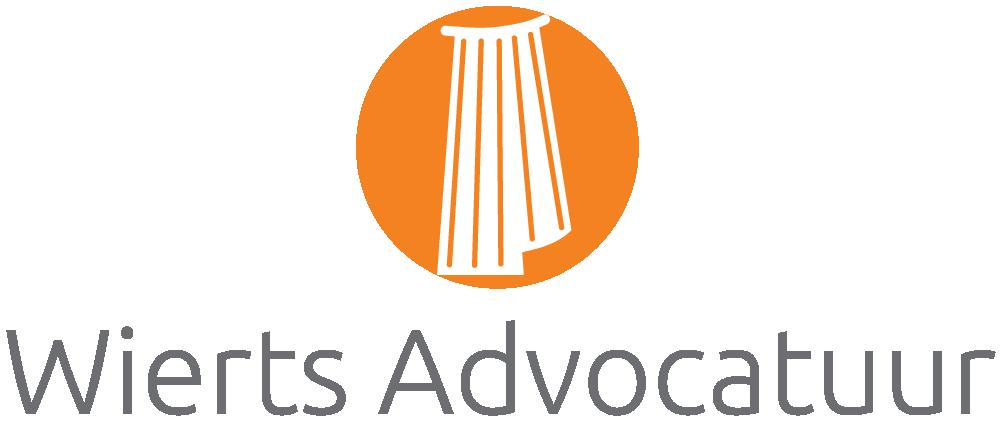 Logo Wierts Advocatuur
